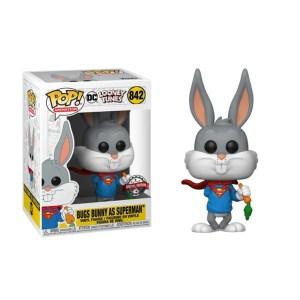 Funko Pop BUGS BUNNY as Superman – 842