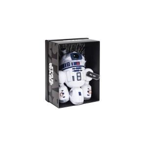 Peluche Luxe Star Wars R2-D2 25cm