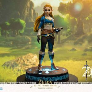 Figurine The Legend of Zelda Breath of the wild Collector