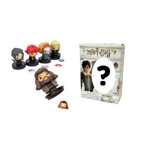 Boite mystère Tampon encreur Harry Potter