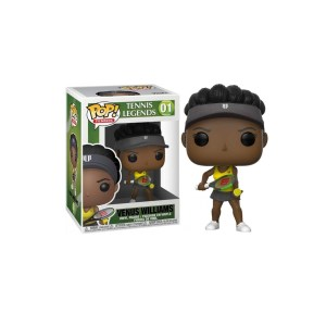 Funko Pop Tennis Legends Venus Williams – 01