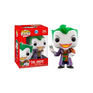 Funko Pop DC Comics Imperial Palace The Joker – 375