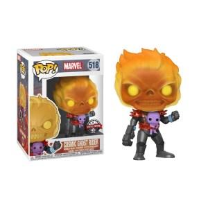 Funko Pop Marvel Cosmic Ghost Rider – 518