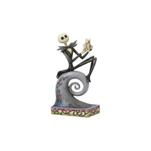 Figurine Disney JACK SKELINGTON What's This Traditions