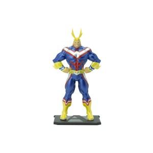 Figurine My Hero Academia All Might (metallic)