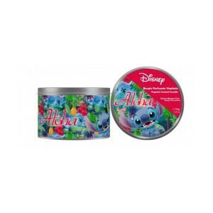 Bougie Parfumée Disney Stitch Aloha – 150gr