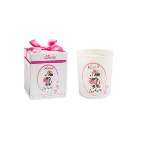 Bougie Parfumée Disney Minnie Couture – 180gr