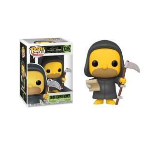 Funko Pop THE SIMPSONS Reaper Homer – 1025