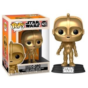 Funko Pop Star Wars C-3PO Concept series – 423