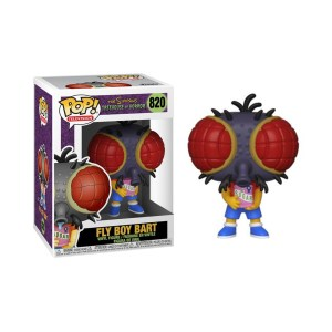 Funko Pop THE SIMPSONS Fly Boy Bart – 820