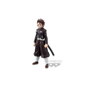 Figurine Demon Slayer Tanjiro Kamado vol 6 Banpresto