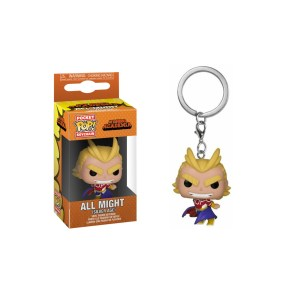 Porte clé Funko Pop My Hero Academia ALL MIGHT