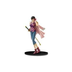 Figurine ONE PIECE Tashigi