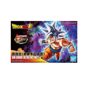 Maquette Figure Rise Dragon Ball Super Goku Ultra Instinct