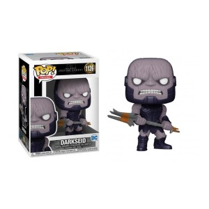 Funko Pop Justice League Snyder Cut Darkseid – 1126