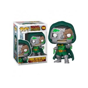 Funko Pop Marvel Zombies Dr Doom – 789