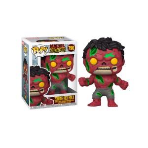 Funko Pop Marvel Zombies Red Hulk – 790