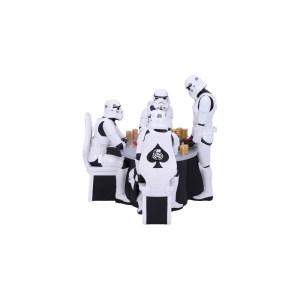 Figurine Original STORMTROOPER Diorama Poker Face