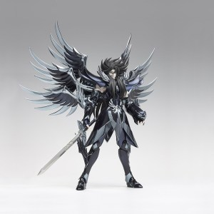 Figurine Saint Seiya Myth Cloth ex HADES