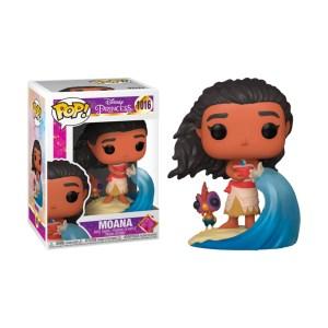 Funko pop Disney Princesse Vaiana / Moana – 1016