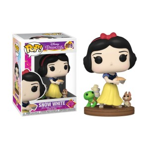 Funko pop Disney Princesse Blanche Neige – 1019