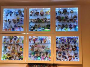 L' univers Disney vu par Cindy : Présentation !