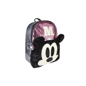 Mini Sac à Dos Disney Mickey Mouse ROSE
