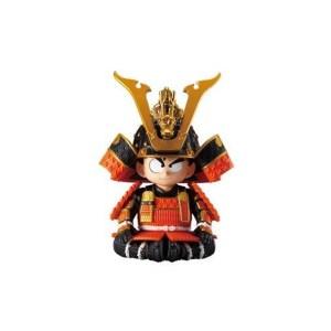 Figurine Dragon Ball Goku Samourai
