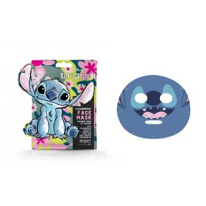 Masque tissu pour le visage Disney Stitch Fruit de la passion 25ml