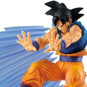 Figurine Dragon Ball Z Goku History Box vol.1