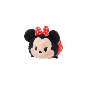 Peluche Disney Tsum-Tsum Minnie 15cm