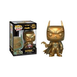 Funko Pop DC Comics Batman 1989 (Bronze) – 315