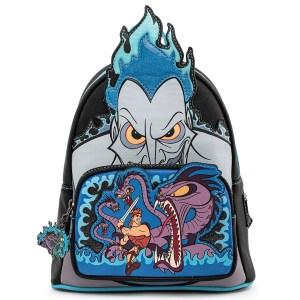 Mini Sac à Dos Loungefly Disney Villains Hades