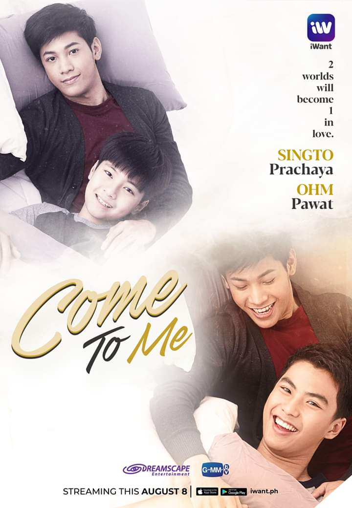 He's Coming To Me : coming, UPDATE]After, 2gether, Series,Now, Coming, IWant.