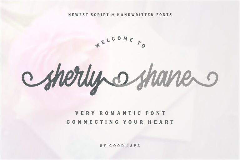 Preview image of Sherly Shane