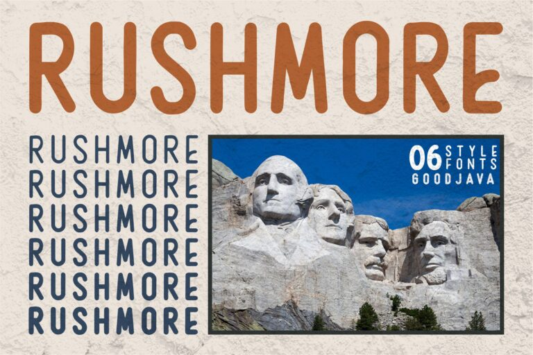 Preview image of Rushmore
