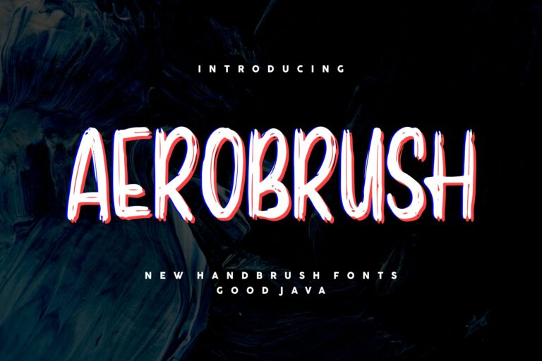 Preview image of Aerobrush