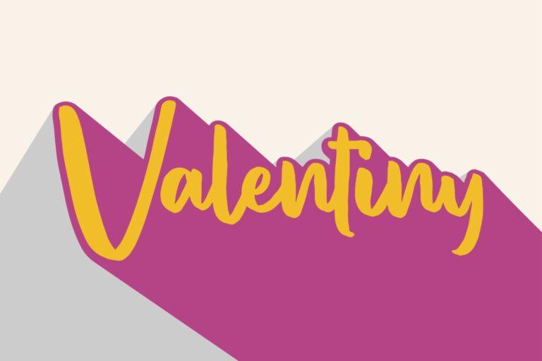 Valentiny