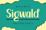 Last preview image of Sigwald