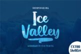 Last preview image of Ice Valley