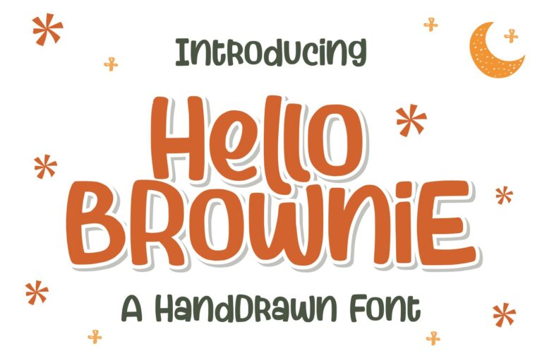 Preview image of Hello Brownie