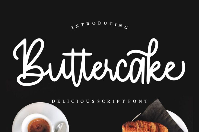 Preview image of Buttercake