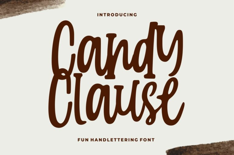 Preview image of Candy Clause
