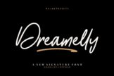 Last preview image of Dreamelly
