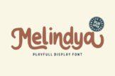 Last preview image of Melindya