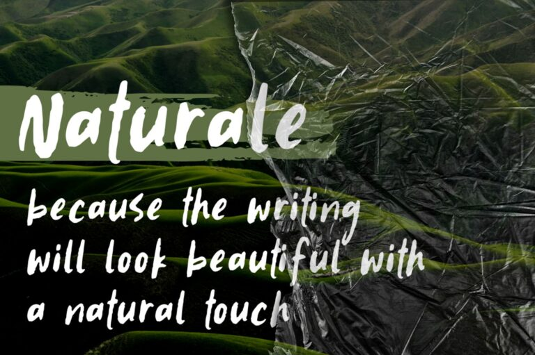 Preview image of Naturale