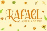 Last preview image of Rafael