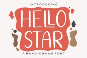 Hello Star