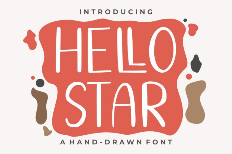 Preview image of Hello Star