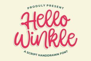 Hello Winkle